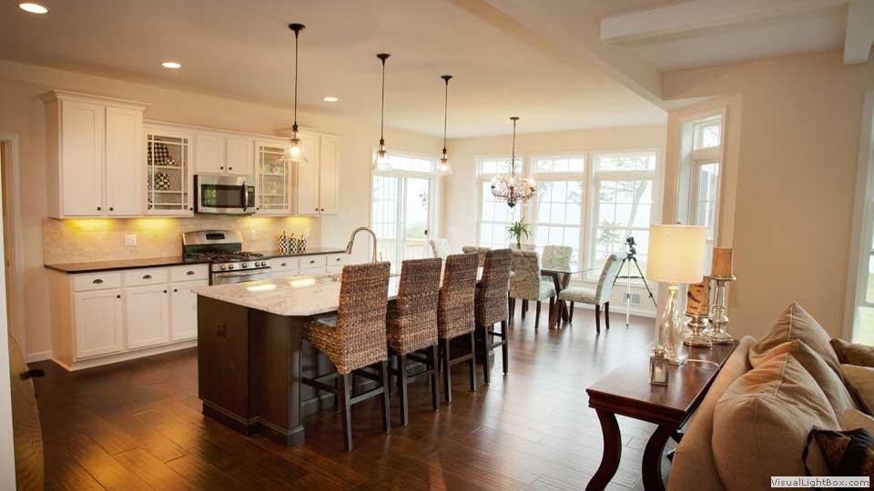 Gallery for Living room bedroom bathroom kitchen